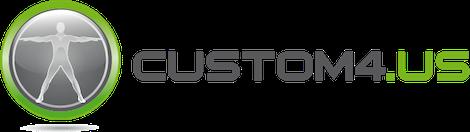 Entrenamiento Custom4.us