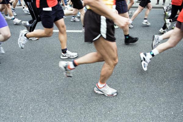 Plan de preparación de una maratón